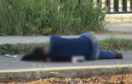 Mujer es acribillada a balazos por delincuentes motorizados en el Campestre San José