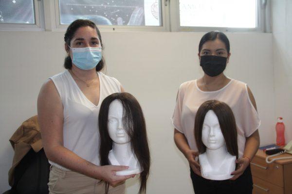 Sistema DIF Zamora entregará pelucas oncológicas