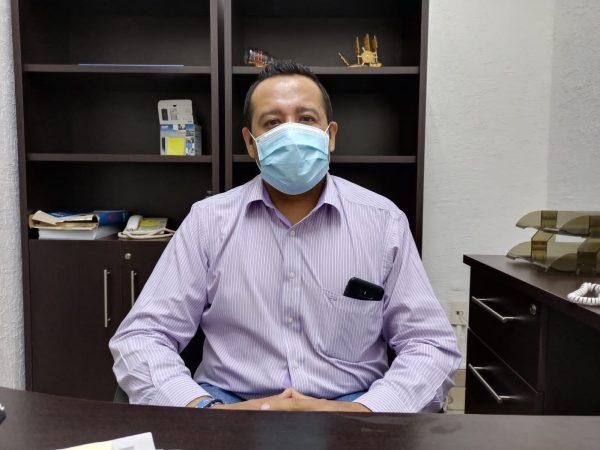 Fortalecen comités de salud de escuelas para un retorno presencial a clases seguro
