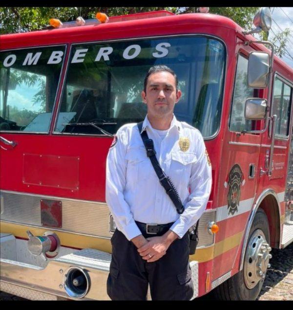 En Tangancícuaro corporación de protección civil prepara macro simulacro