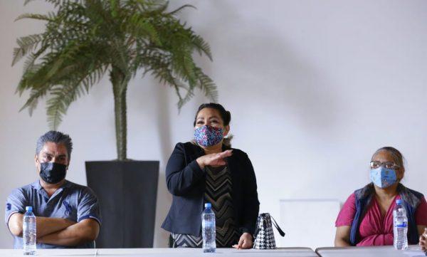 Gobierno de Silvano, único que nos ha apoyado: víctimas de granadazos de 2008