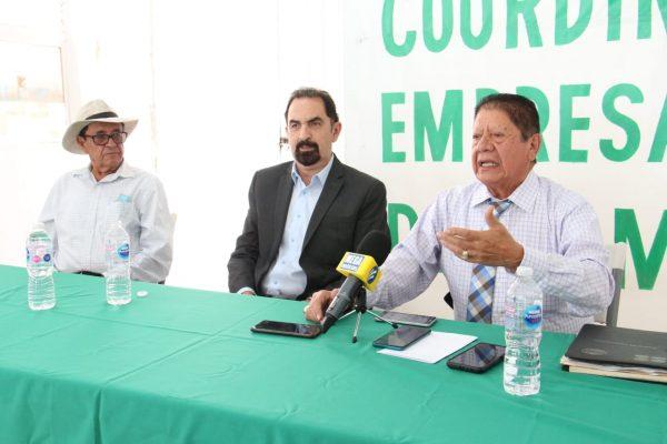 CCEZ y Cámara México Americana alentaran a empresarios americanos para invertir en Región Zamora