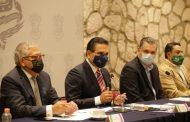 Fundamental, participación decidida de la sociedad en materia de seguridad: Silvano