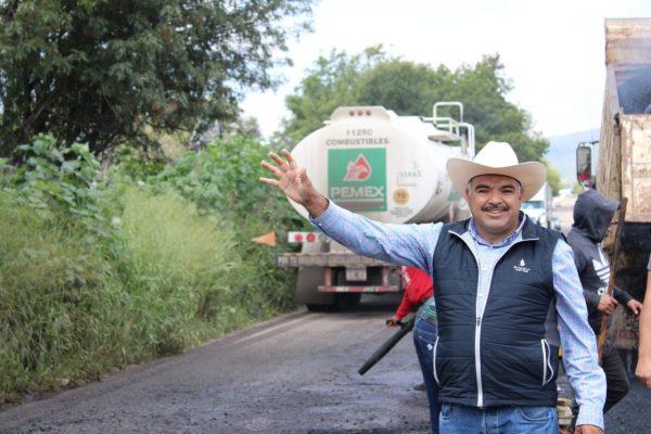Isidoro Mosqueda hace llamado para celebrar el Grito desde casa