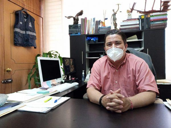 Van 150 quejas en contra autoridades captadas en CEDH Región Zamora