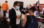 Ultima semana de septiembre será aplicada segunda dosis de vacunas de AstraZeneca