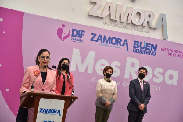 En Michoacán 68 personas por cada 100 mil mueren por tumores malignos