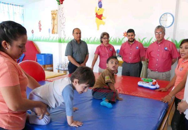 Carlos Soto cumplió compromisos pactados con CRI PROMOTON