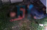 Joven baleado en el crucero de La Rinconada fallece en un Hospital