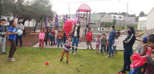 Invitan a la población para participar en las actividades del CEDECO Jacona