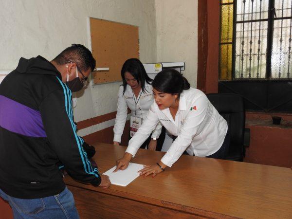 En Jacona unen esfuerzos con el Gobierno de México e instalan oficina del Bienestar