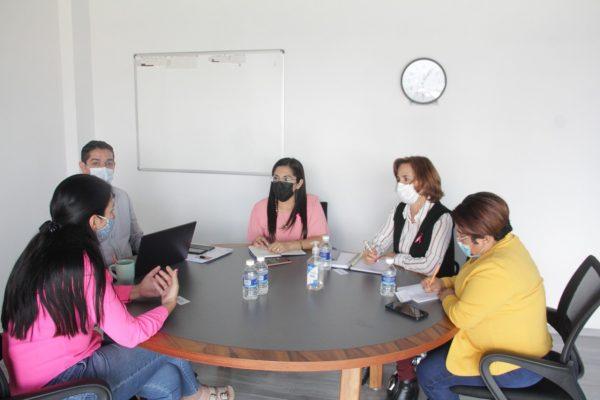 Buscan ofrecer alternativas de financiamiento para mujeres emprendedoras