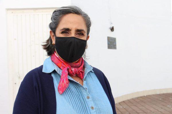 Construcción de la paz se logrará con un diagnóstico real y participación social: Cocoa Calderón