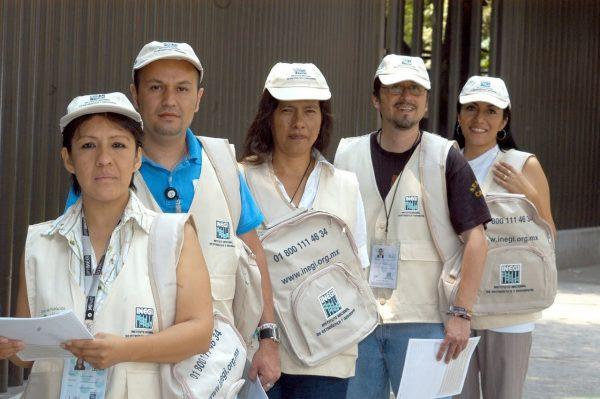 Gobierno Municipal de Jacona apoyará al INEGI