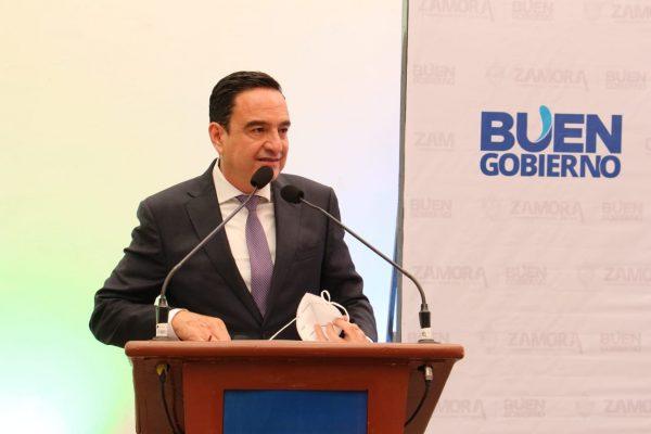 Alcalde pide paciencia en acciones de bacheo; asegura que diario atienden reportes ciudadanos