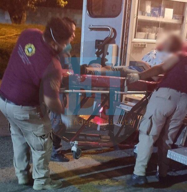 Un muerto y al menos 4 heridos, saldo de fatídico choque en Ecuandureo