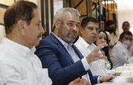 Michoacán tendrá subsecretaría enfocada al T-MEC: Alfredo Ramírez