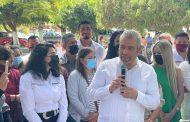 Desde Michoacán apoyamos al Presidente y confiamos en la reforma eléctrica: Bedolla