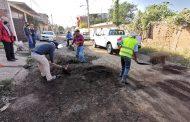 Mejoran condiciones de Avenida Lázaro Cárdenas Norte