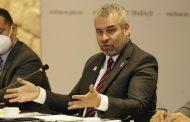 Gobernador prepara con Ayuntamientos la aplicación de presupuestos directos