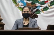 Desde comisiones legislativas, Ivonne Pantoja atenderá a grupos vulnerables