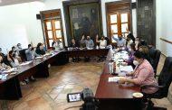 Aprueba Cabildo iniciativa de ley para el presupuesto de ingresos para el ejercicio fiscal 2022