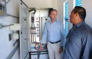 La Sauceda y Villa Zapata ya cuentan con fuentes de abastecimiento de agua