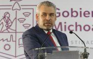 De octubre a diciembre, foros de consulta para el Plan de Desarrollo de Michoacán