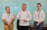 Gobernador revisa con APILAC esquemas de inversión en La Palma y Aeropuerto de LC