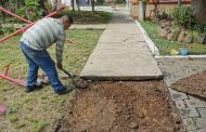 Mejoran infraestructura urbana en El Fovissste