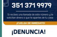 Localiza Fiscalía General a campesino víctima de extorsión virtual en Zamora