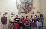 Creadores buscan una transformación cultural en Michoacán