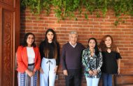 Incorporan al Consejo de Salud de Jacona a la Dra. ivette Mosqueda y al Dr. Juan José Solorio