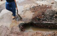 Trabaja SAPAJ intensamente para evitar fugas de agua